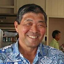 Glenn Haruo Otani