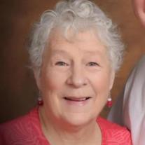 Joan Tupper Jensen