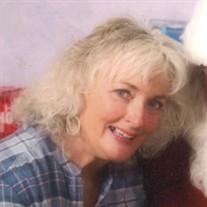 Kathleen Felicia Gilbert