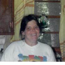 Mrs. MARY LENA FRAZIER