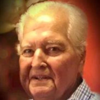 Bill Kiestler of Pryor, Oklahoma