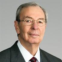 Gene W. Lafitte Sr.