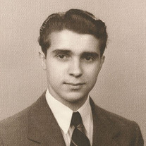 Daniel Raymond Luchini