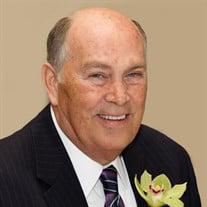 Bruce Rayner Johnson