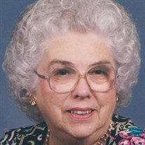 Lila Mae Lewis