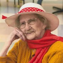 Dorothy A. Scherer