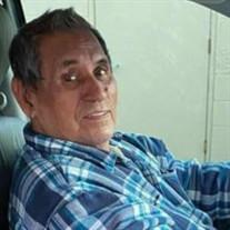 Juan Palacios