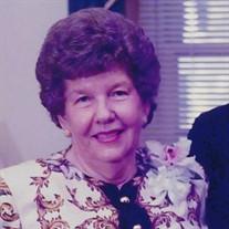 Elsie M. West