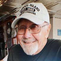 Donald A. Priebe