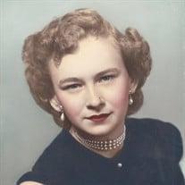 Anna Marie Edwards