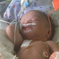 Baby Boy Janaril Tairese Harper Jr.