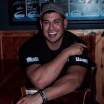 Alexander Jose Torres
