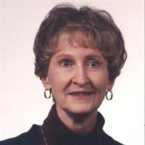 Carolyn Gosnell McLane