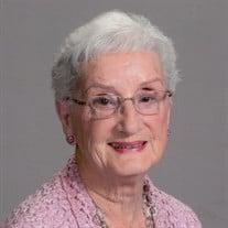 Juanita Dillon Woodfin