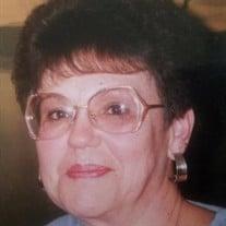 Betty Rose Sheridan