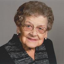Dorothy Christianson
