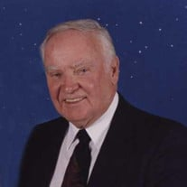 Jack Garfield Craggs
