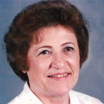 Muriel Pontiff Breaux Brady
