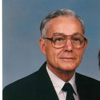 Glen Everett Ammons