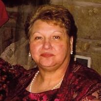 Patty S. Elza