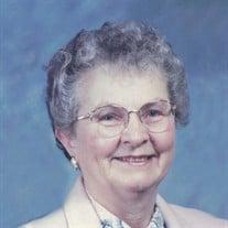 Dorothy Pithan