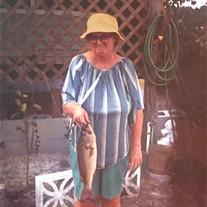 Mrs. Zara Rhoden Fowler