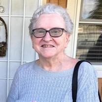 Eula Mae Gustafson