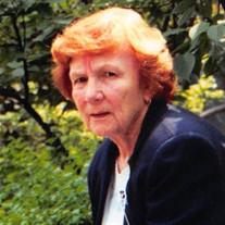 Elizabeth Ross Wilson