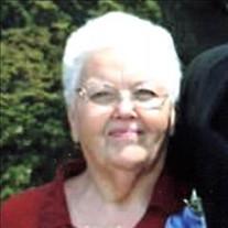 Dora Lou La Frenierre