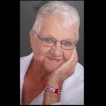 Doris Lee Schneider