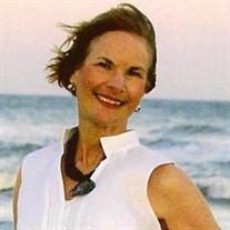 Mrs. Patricia Ann Jones Gore