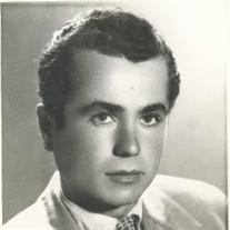 Vasil Dzavelovski