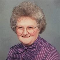 Martha E. Hulse