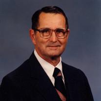 Frank Almerine Thomas
