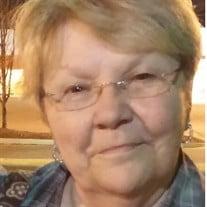 Theresa Ann Hatcher Clark