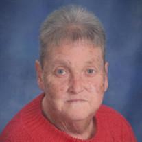 Carolyn Lorene Brawley