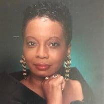Elder Bettye Williams