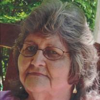 Mrs. Annie Faye Crouch Hinson