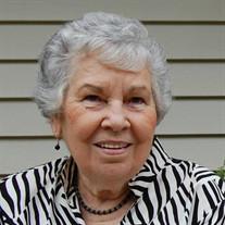 Helen Scott Reel