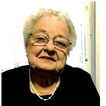 Mrs. Juanita Joyce Southern