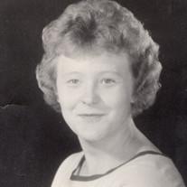 Nancy M. Tawney