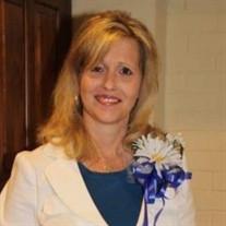 Mrs. Ginger Pollock