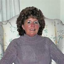 Marlene Ellen Thibeault