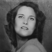 Francisca Ahumada