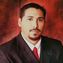Gabriel Salinas
