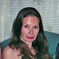 Kathy Petrovich Tarabene