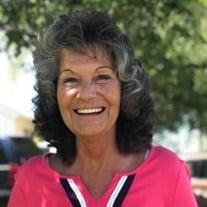 Judy Ann Wooten