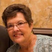 Nancy Jones Mills
