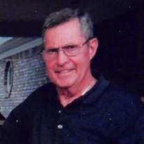 "William Gerald ""Jerry"" Seidl"