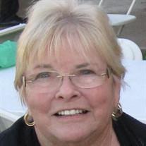 Patricia Lee Hallis